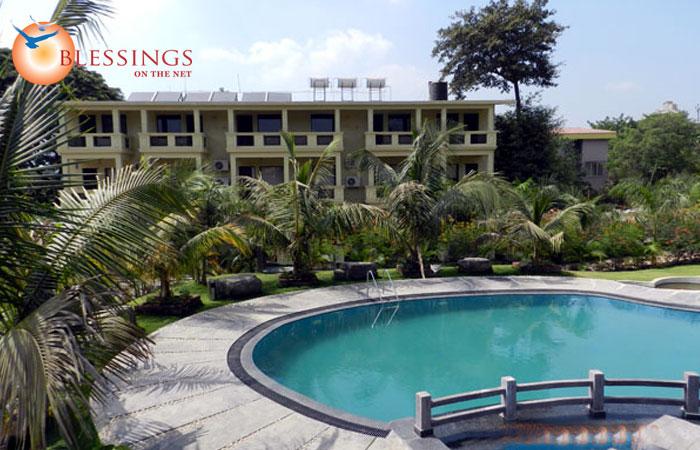 Mystica Resorts Facilities