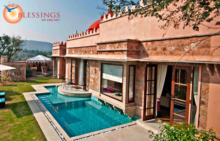 Tree of Life Resort and Spa Jaipur