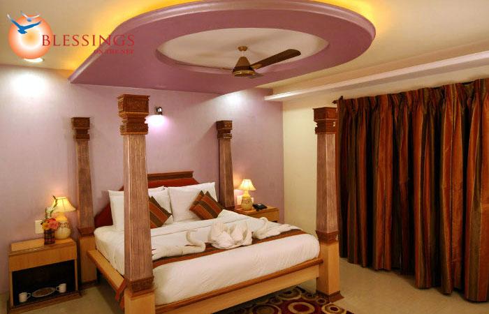 Nazri Resort Facilities