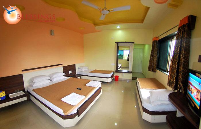 Hotel Ashoka Executive Shirdi Facilities