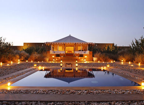 The Serai Jaisalmer