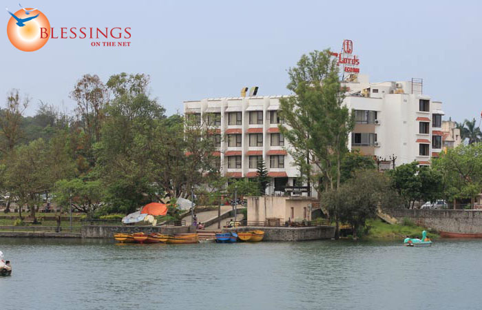 Patang Lords Eco Inn, Saputara