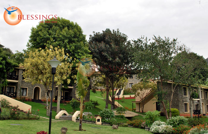 Hill Country Resort, Kodaikanal