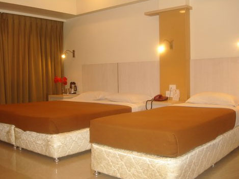 Hotel Host Inn International Mumbai