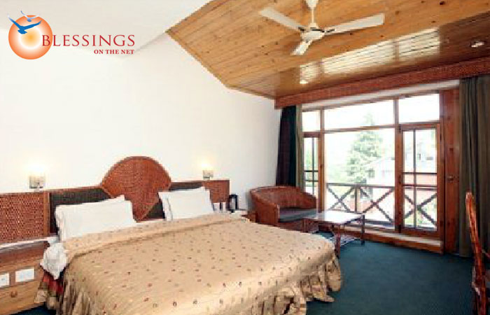 Hotel Heevan Resorts, Srinagar