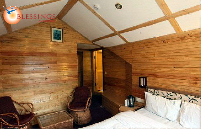 Hotel Heevan Retreat, Gulmarg
