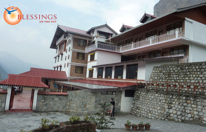 Yarlam Resort, Lachung