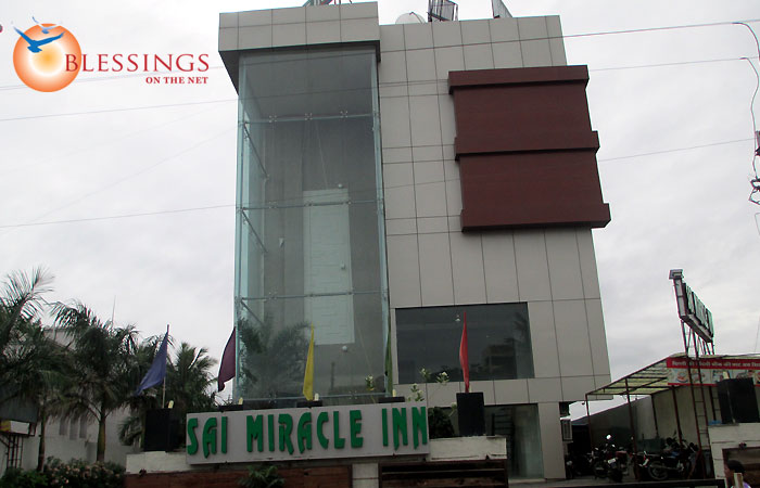 Hotel Sai Miracle Inn