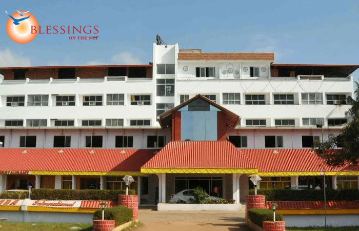 Hotel Sharada International, Udupi