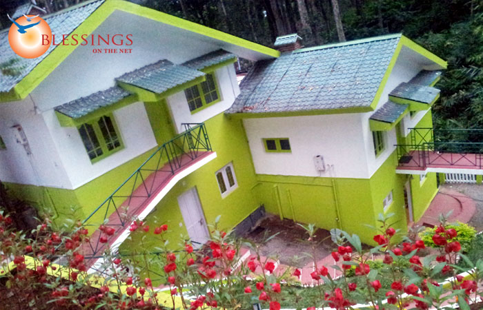 Woodpecker Resort, Munnar