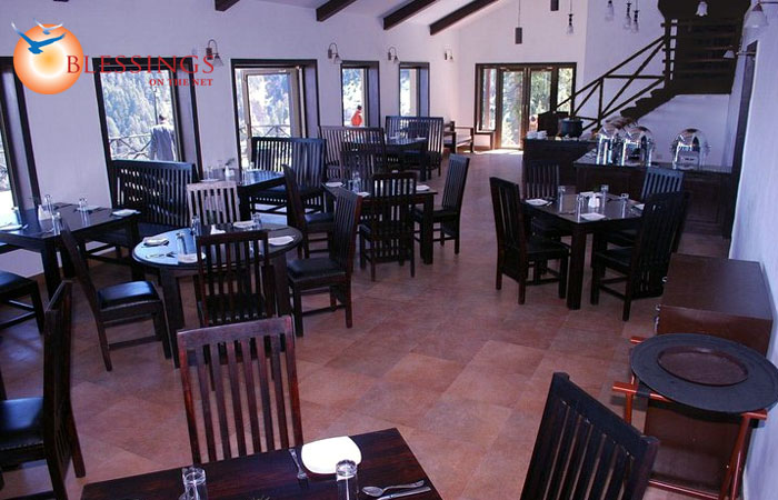 Aamod Resort Dalhousie Contact