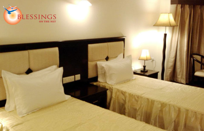 Best Western RJ Resort, Darjeeling
