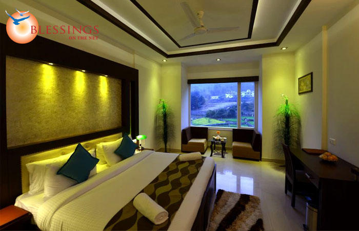 The Grand Shiva Resort And Spa, Rishikesh