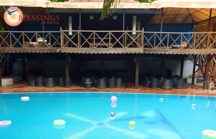 Outpost Resort, Alibaug