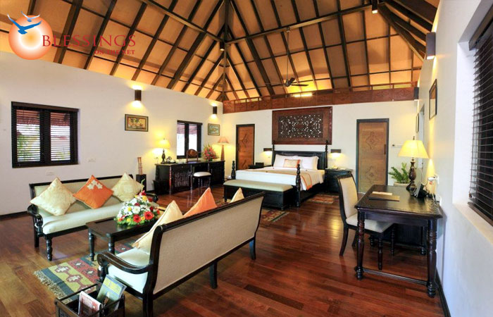 Carnoustie Beach Resort and Ayurveda Spa