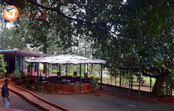Terra Camp Resort, Panchgani
