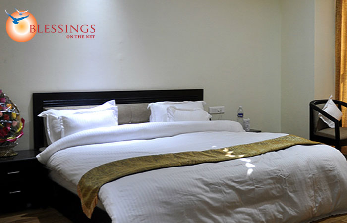 Gardenia Hotel Spa And Resorts, Haridwar