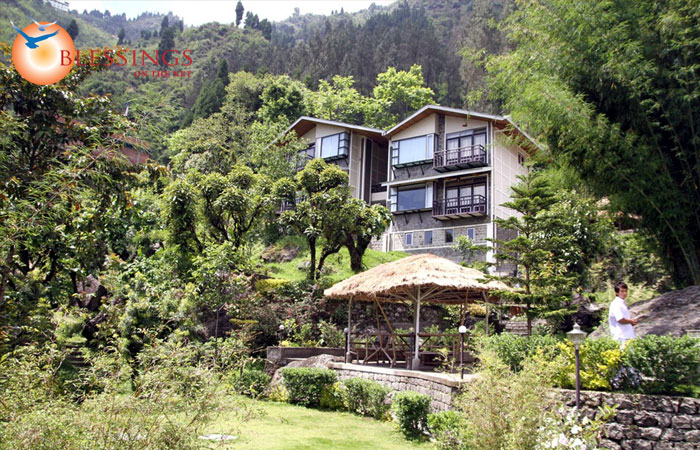 Summit Norling Resort And Spa, Gangtok
