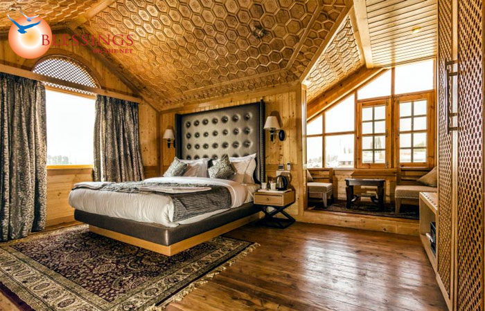 Hotel Pride Inn Srinagar Contact Number
