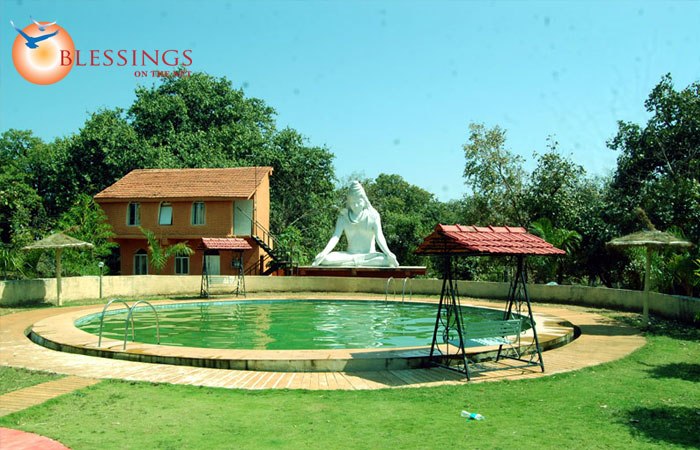 Mriganayanee Green Resort, pench