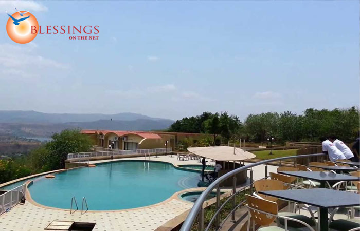 Wildernest Country Homes, Pune