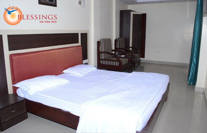 Pride Residency, Port Blair