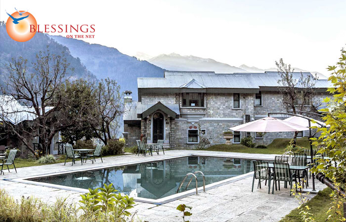 The Himalayan Resort And Spa, Manali