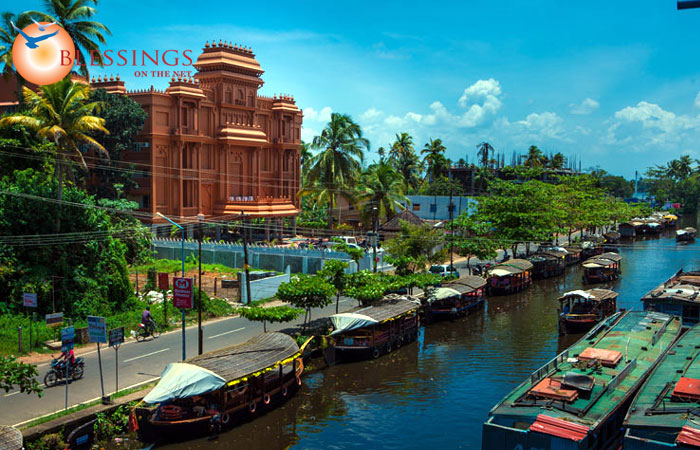 Destination Kochi / Cochin - Tourism