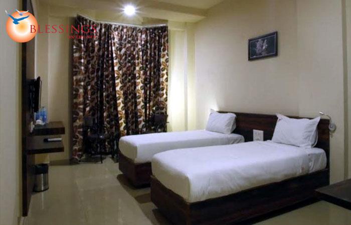 Hotel Sangam Regency Ratnagiri Contact Number