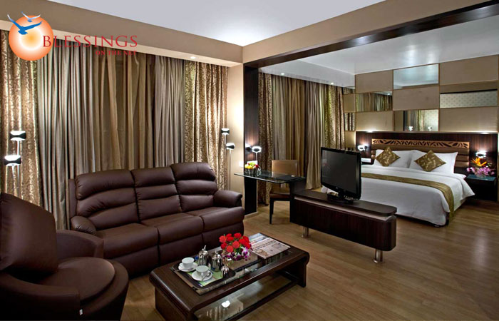Suite Rooms