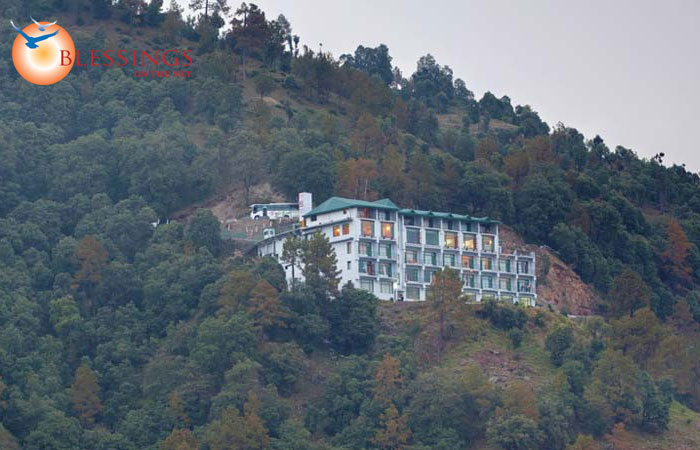 United 21 Resort, Chail