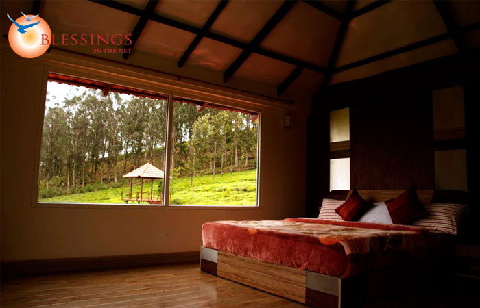 Green Nest Resort, Ooty