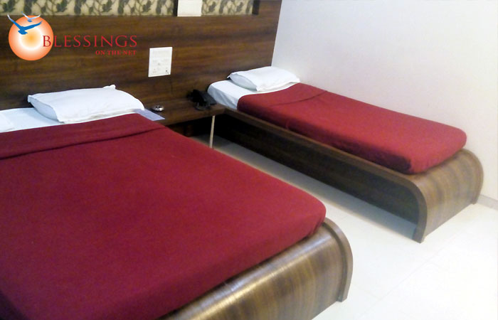 Hotel Saishree, Shirdi