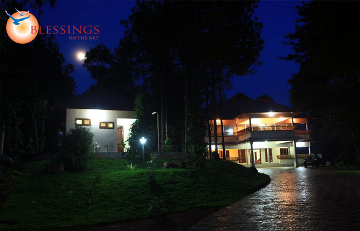 Lake N Hills Resorts, Munnar