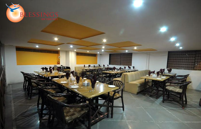 Hotel Grape City, Nashik