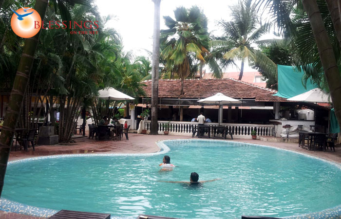 Silver Sands Beach Resort Daman