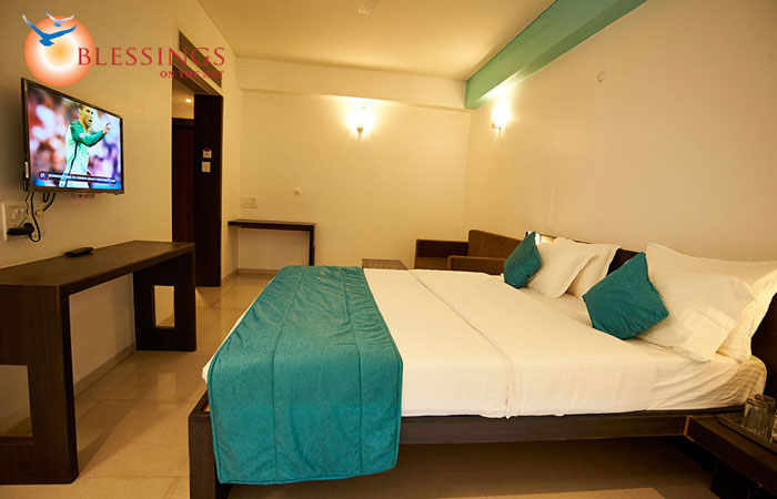 Hotel City Point, Shirdi