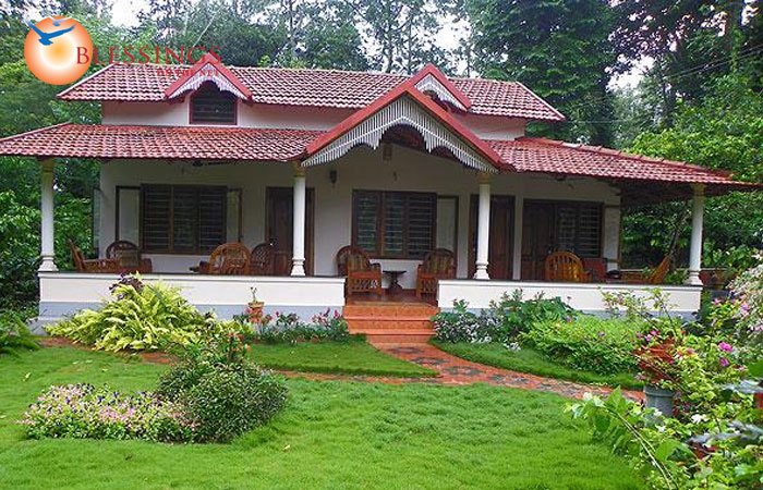 The Silver Oaks Home Stay, Coorg