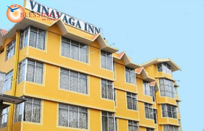 The Vinayaga Inn, Ooty