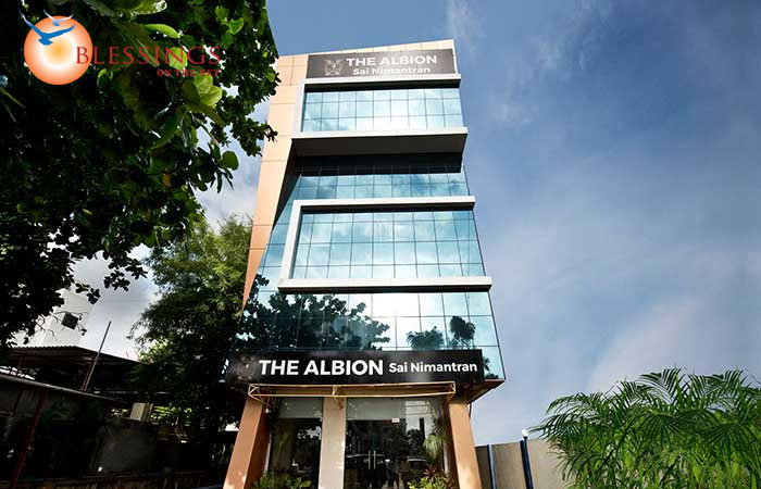The Albion Sai Nimantran, Shirdi