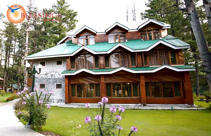 Grand Mumtaz Resort, pahalgam