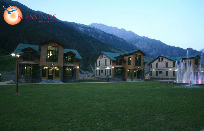 Hotel Snow Land, Sonamarg