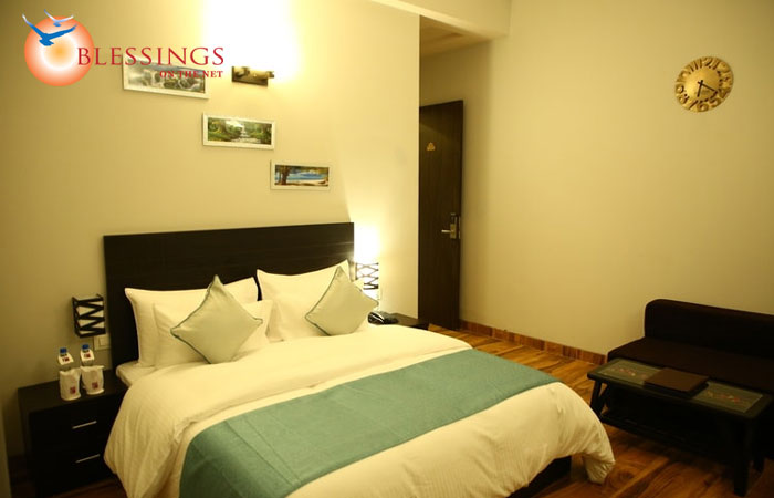 Anandam Clarks Inn Suites and Resorts