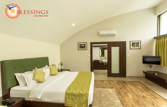 Siri Nature Roost Resort, Chikmagalur