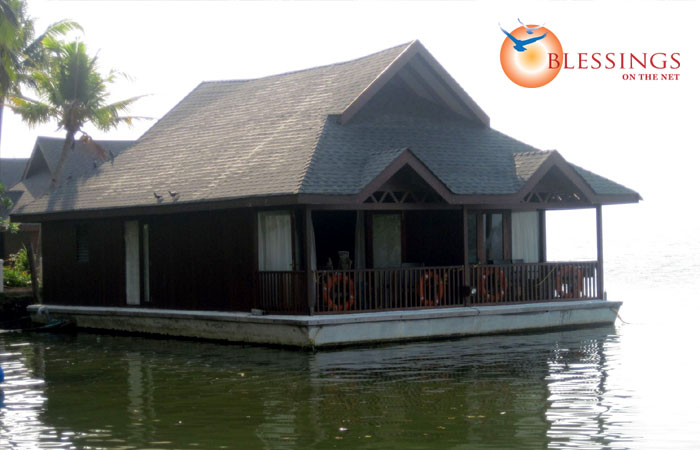 Ashtamudi Resorts