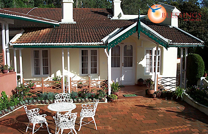 Club Mahindra Zest Breaks Danish Villa Resort