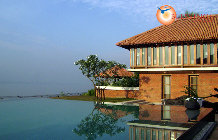 Ganga Kutir Resort And Spa Contact