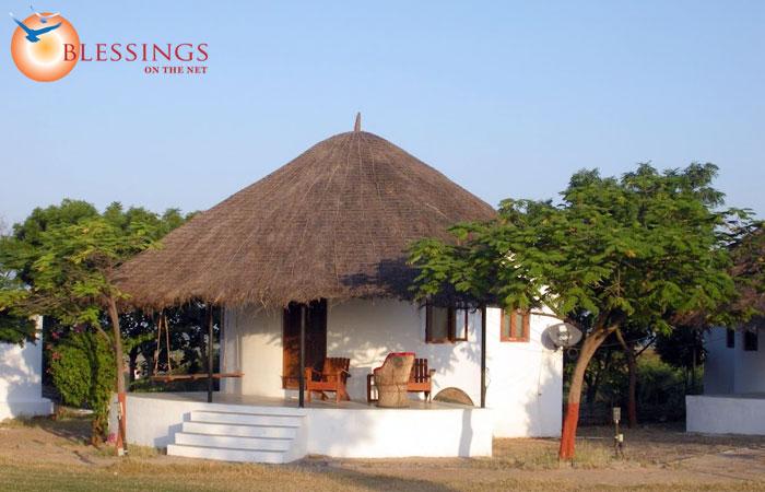 Garha Kutch Safari Lodge Bhuj