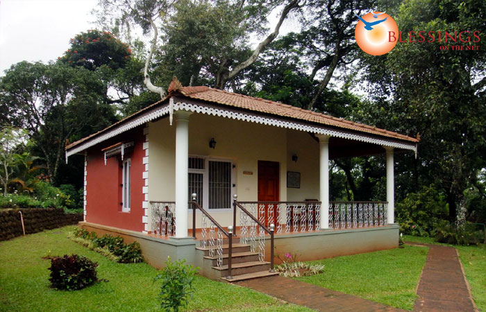 Thippanahalli Estate & Home stay