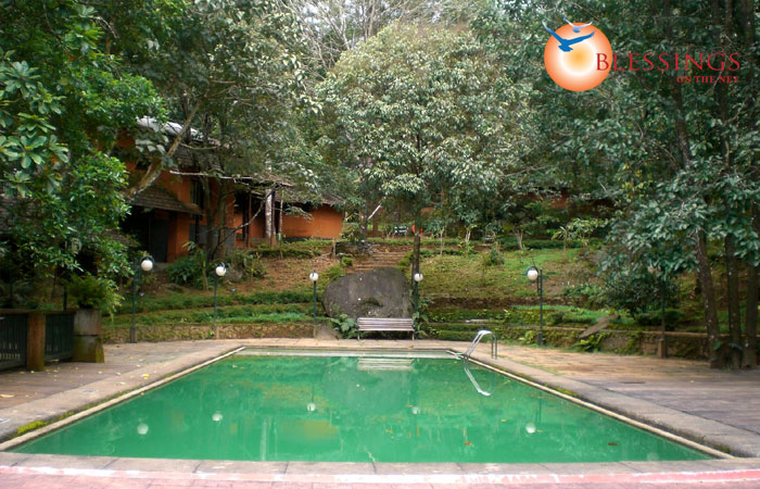 Vythiri Resort Accomodation Enquiry